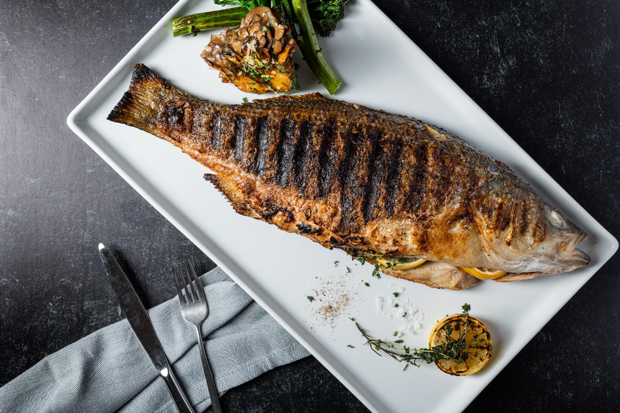 RIME Seafood & Steak