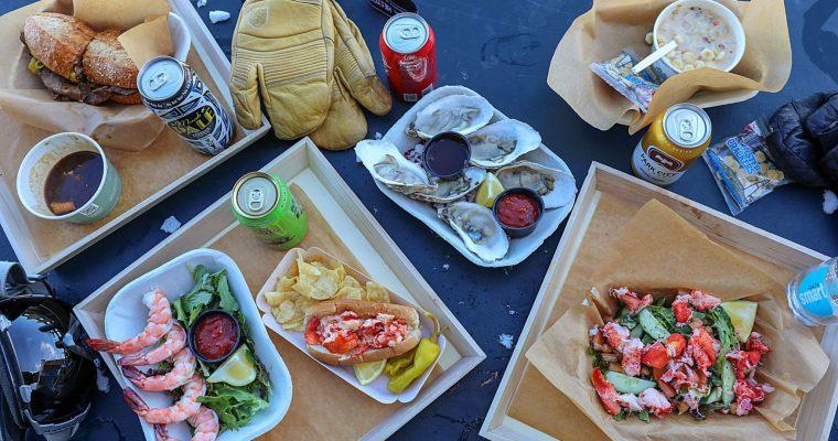 RIME Seafood Raw Bar