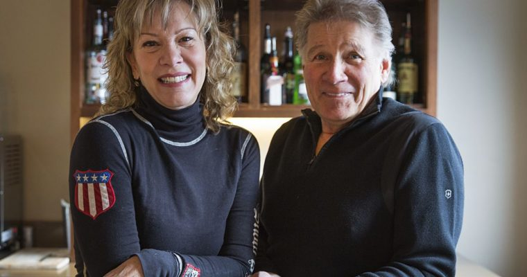 Cognition Winery owners have a refreshed focus